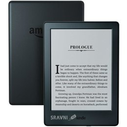 Фото Amazon Kindle 8