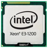 Фото Intel Xeon E3-1270 V5