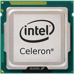 Фото Intel Celeron G4900
