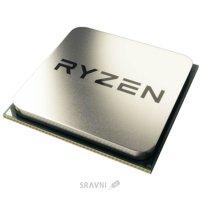 Процессор Процессор AMD Ryzen 7 2700