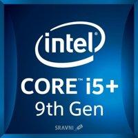 Фото Intel Core i5-9600K