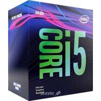 Фото Intel Core i5-9400F