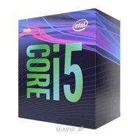 Процессор Процессор Intel Core i5-9400