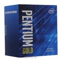 Фото Intel Pentium G5420