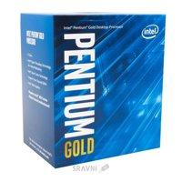 Фото Intel Pentium Gold G5600F