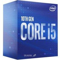Фото Intel Core i5-10600