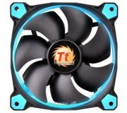 Фото Thermaltake Riing 12 Blue LED (CL-F038-PL12BU-A)