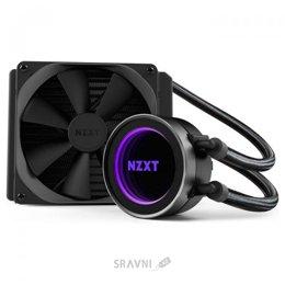 Систему охлаждения (вентиляторы, радиаторы, кулеры) NZXT Kraken X42