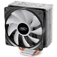 Систему охлаждения (вентилятор, кулер) DeepCool GAMMAXX GT