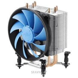 Систему охлаждения (вентиляторы, радиаторы, кулеры) DeepCool GAMMAXX 300