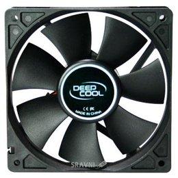 Систему охлаждения (вентиляторы, радиаторы, кулеры) DeepCool XFAN 120