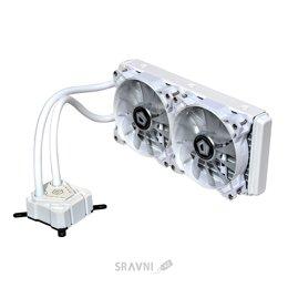 Систему охлаждения (вентиляторы, радиаторы, кулеры) ID-COOLING Icekimo 240W