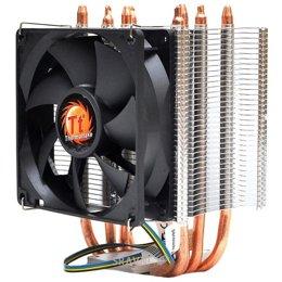 Систему охлаждения (вентиляторы, радиаторы, кулеры) Thermaltake Contac 21 (CLP0600)
