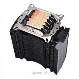 Систему охлаждения (вентилятор, кулер) PCCooler S121