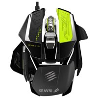 Фото Mad Catz R.A.T. PRO X Gaming Mouse