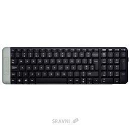 Мышь, клавиатуру Logitech K230 Wireless Keyboard