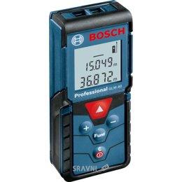 Контрольно-измерительное оборудование Bosch GLM 40 Professional (0601072900)