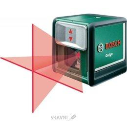 Контрольно-измерительное оборудование Bosch Quigo II (0603663220)