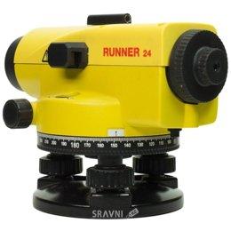 Контрольно-измерительное оборудование Leica Geosystems Runner 24