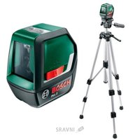 Фото Bosch PLL 2 Set (0603663401)