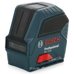 Контрольно-измерительное оборудование Bosch GLL 2-10 (0601063L00)