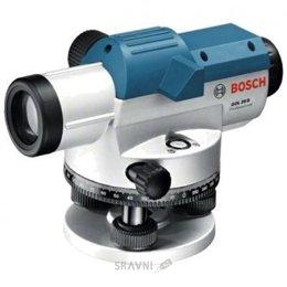 Контрольно-измерительное оборудование Bosch GOL 20D (0601068400)