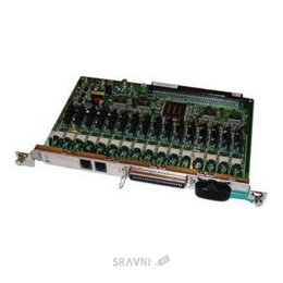 Оборудование для офисных АТС Panasonic KX-TDA0174XJ