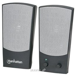 Акустическую систему, колонки Manhattan 2150 Speaker System