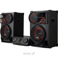 Музыкальный центр, магнитолу, аудиосистему LG CL98