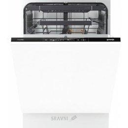 Посудомоечную машину Gorenje GV 66161