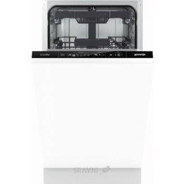 Посудомоечную машину Gorenje GV 55111