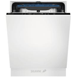 Посудомоечную машину Electrolux EMG 48200 L