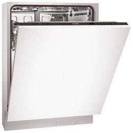Посудомоечную машину AEG F 55002 VI