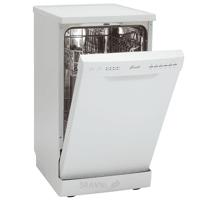 Посудомоечную машину Посудомоечная машина Fornelli FS 45 RIVA P5 WH