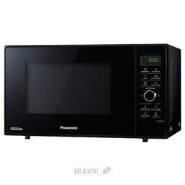 Микроволновую печь (СВЧ) Panasonic NN-GD37HBZPE