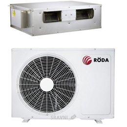Roda RS-DT60AA/RU-60AA3