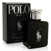 Ralph Lauren Polo Black EDT