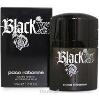 Paco Rabanne Black XS for Men EDT