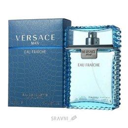 Мужскую парфюмерию Versace Versace Man Eau Fraiche EDT