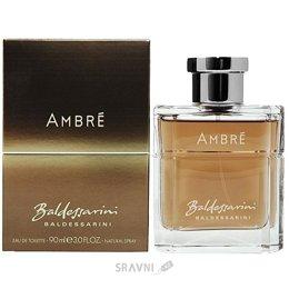 Мужскую парфюмерию Baldessarini Ambre EDT