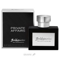 Фото Baldessarini Private Affairs EDT