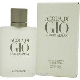 Мужскую парфюмерию Giorgio Armani Acqua Di Gio EDT