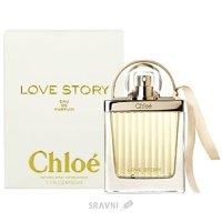 Chloe Love Story EDP