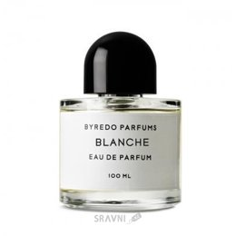 Женскую парфюмерию Byredo Blanche EDP