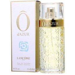 Женскую парфюмерию Lancome O d'Azur EDT