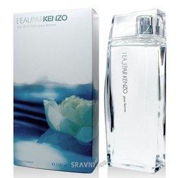 Женскую парфюмерию Kenzo L'Eau par Kenzo Pour Femme EDT