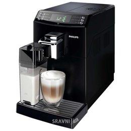 Кофеварку, кофемашину Philips HD 8848