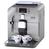 Кофеварку, кофемашину Автоматическая кофеварка Gaggia Brera