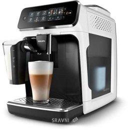 Кофеварку, кофемашину Philips EP 3243