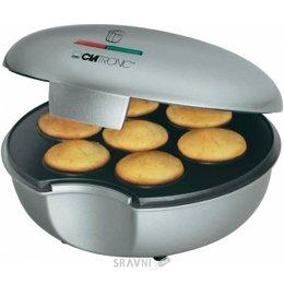 Тостер, бутербродницу, вафельницу Clatronic MM 3496